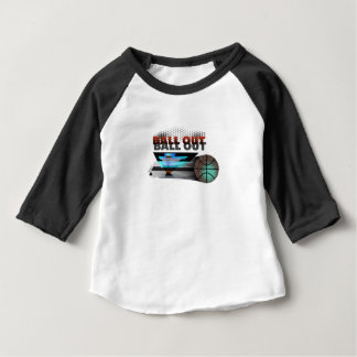 ballout baby T-Shirt
