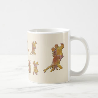 Ballroom Dance Classic Mug 1