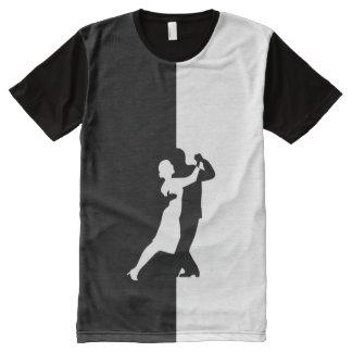 Ballroom Dance Partners Tshirt