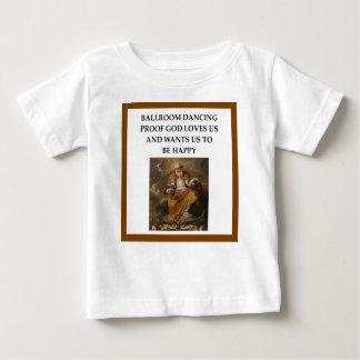 ballroom dancing baby T-Shirt