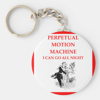 ballroom dancing basic round button keychain