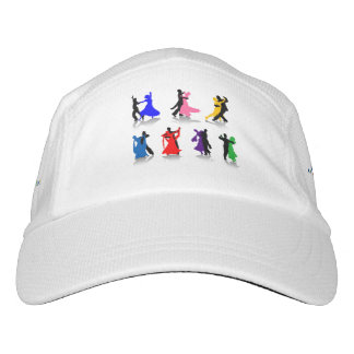 Ballroom Dancing Custom Knit Performance Hat