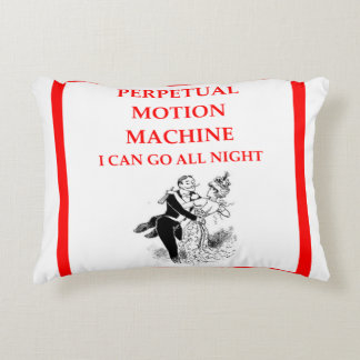 ballroom dancing decorative pillow