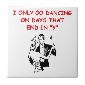 ballroom dancing tile