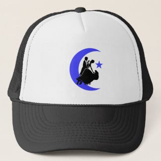 Ballroom Dancing Trucker Hat