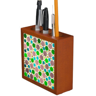 balls,color, colorful + pattern, house desk organizer