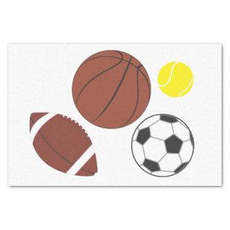 Balls Tissue Paper