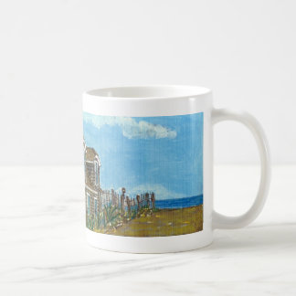 Ballston Beach Coffee Mug