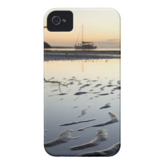 Balmy Florida Evening iPhone 4 Cover