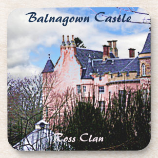 Balnagown Castle – Ross Clan Coaster