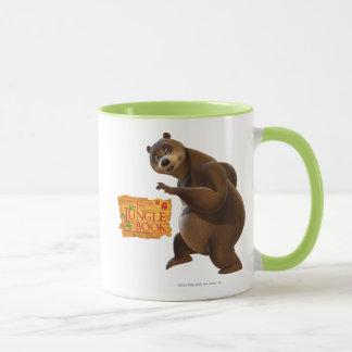 Baloo 3 mug