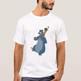 Baloo and Mowgli Disney T-Shirt