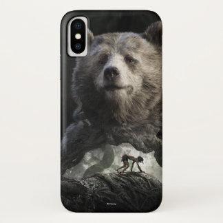 Baloo & Mowgli   The Jungle Book Case-Mate iPhone Case