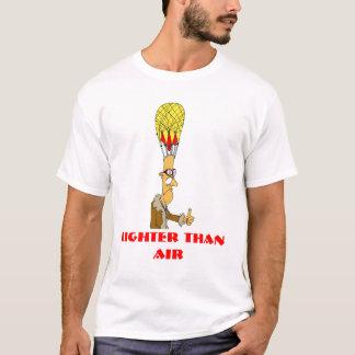baloon head, Lighter Than Air T-Shirt