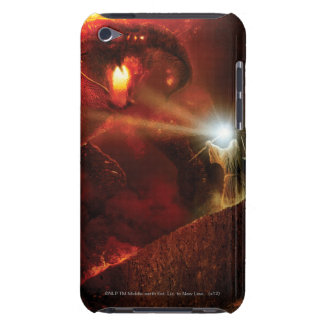Balrog Versus Gandalf Barely There iPod Covers