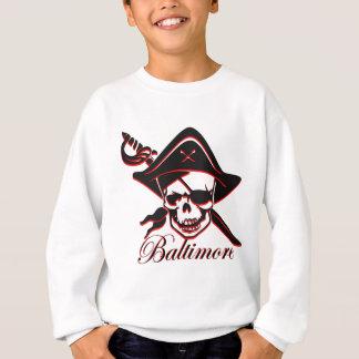Balt Pirate Sweatshirt