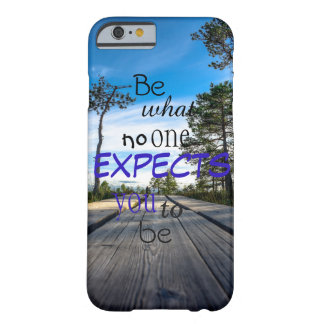 Baltic edition -Latvia Barely There iPhone 6 Case