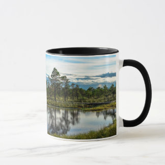 Baltic edition -Latvia Mug