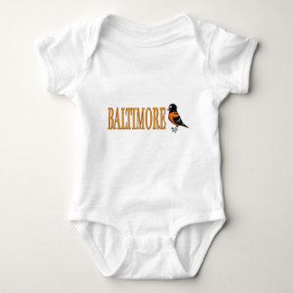 BALTIMORE BABY BODYSUIT