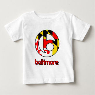 Baltimore Custom Gifts Baby T-Shirt