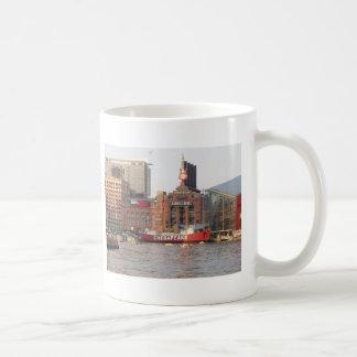 Baltimore Harbor Mug