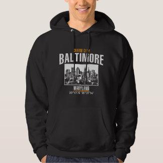Baltimore Hoodie