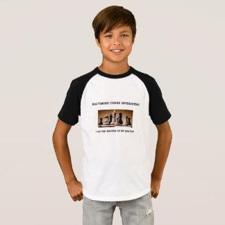 Baltimore Junior Academy Chess Club T-Shirts