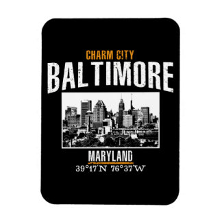 Baltimore Magnet