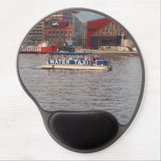 Baltimore, Maryland Gel Mousepad