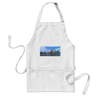 Baltimore Maryland Standard Apron