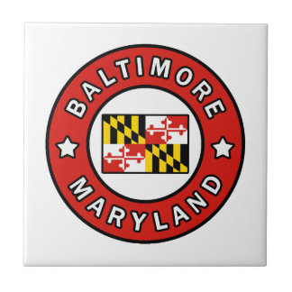 Baltimore Maryland Tile