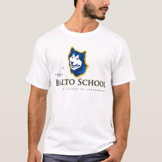 Balto School T-Shirt Balto Head Logo