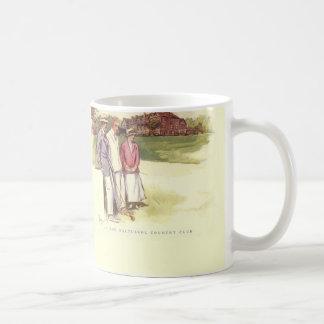 Baltusrol Country Club Mug
