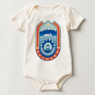 Balykchy_coa Baby Bodysuit