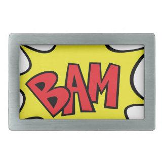 bam belt buckle