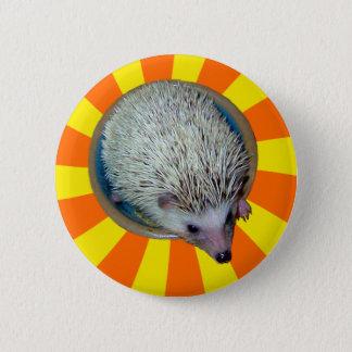 BAM! Hedgehog Button