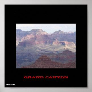 BAM Ridez Grand Canyon Poster