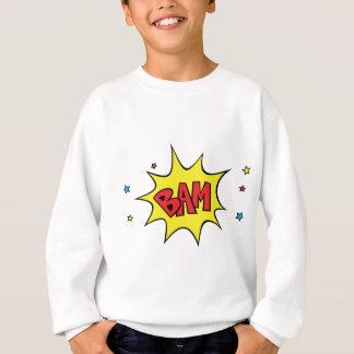 bam sweatshirt