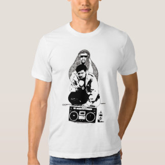 Bambatta American Apparel T Tee Shirt