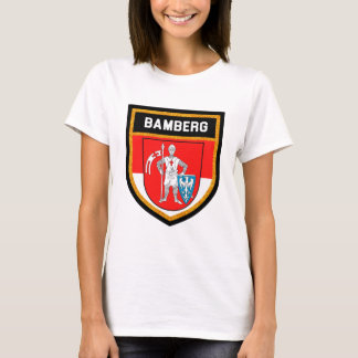 Bamberg Flag T-Shirt