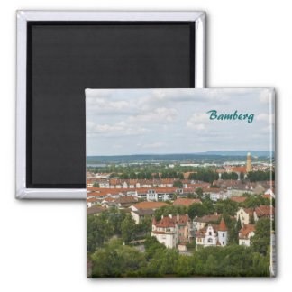 Bamberg Magnet
