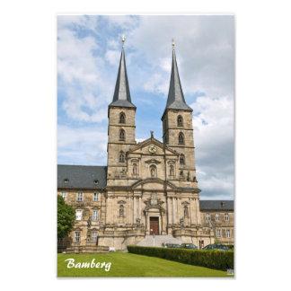 Bamberg Photo Print
