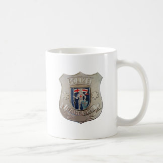 Bamberg Polizei Coffee Mug
