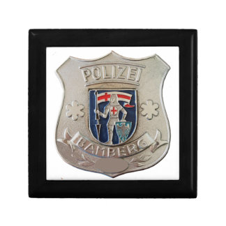 Bamberg Polizei Gift Box