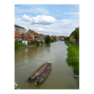 Bamberg Postcard