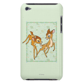 Bambi and Faline iPod Touch Cases