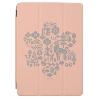 Bambi and Woodland Creatures iPad Air Cover