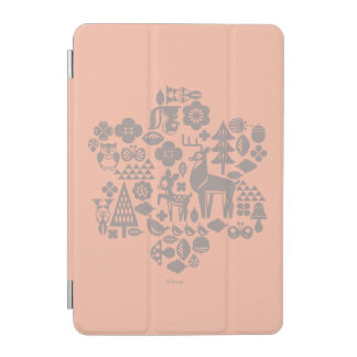 Bambi and Woodland Creatures iPad Mini Cover