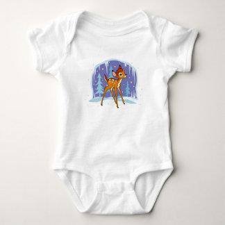 Bambi Baby Bodysuit