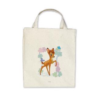 Bambi Canvas Bag